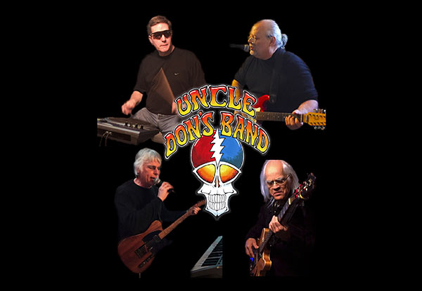 Uncle Don's Band