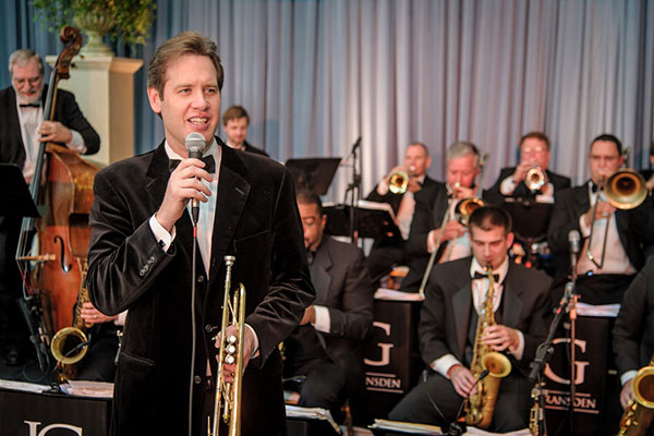 Joe Gransden's Big Band