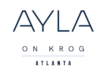 Ayla Dress Shop Logo